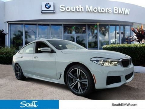 New BMW 6 Series Available | South Motors BMW in Miami, FL